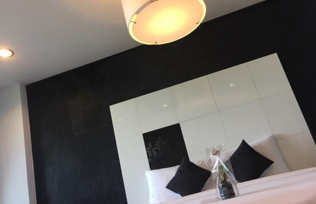 фотографии отеля Cher Resort изображение №3