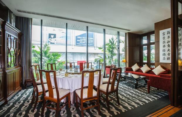 фотографии отеля JW Marriott Hotel изображение №11