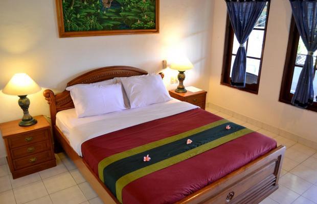 фотографии отеля Flamboyan  изображение №15