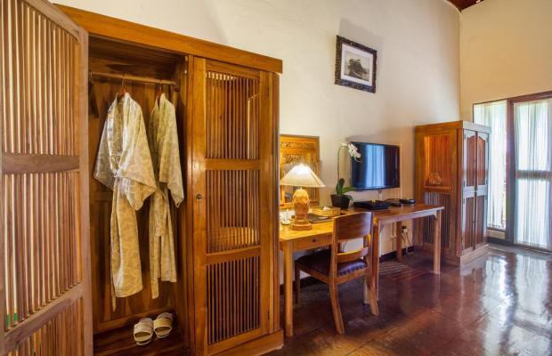 фотографии отеля Junjungan Ubud Hotel & Spa изображение №11