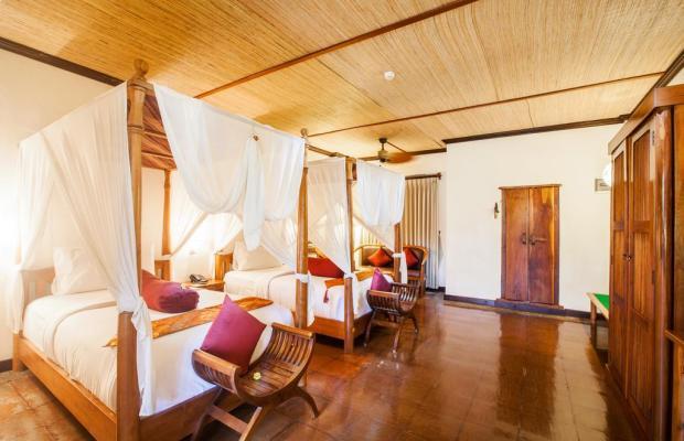 фотографии Junjungan Ubud Hotel & Spa изображение №4