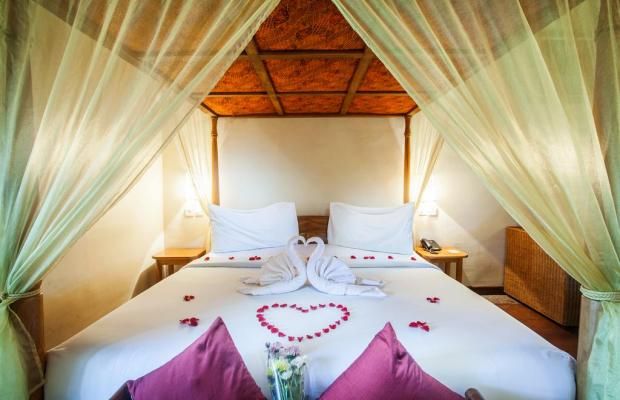 фотографии отеля Junjungan Ubud Hotel & Spa изображение №3