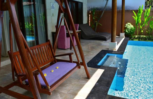 фото отеля Lavender Resort and Spa Pool Villa изображение №13