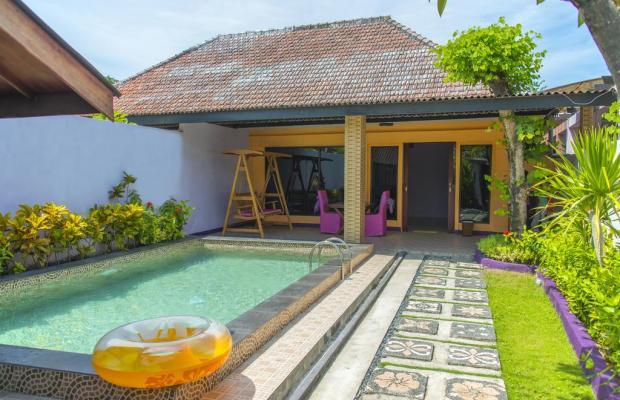 фотографии Lavender Resort and Spa Pool Villa изображение №12
