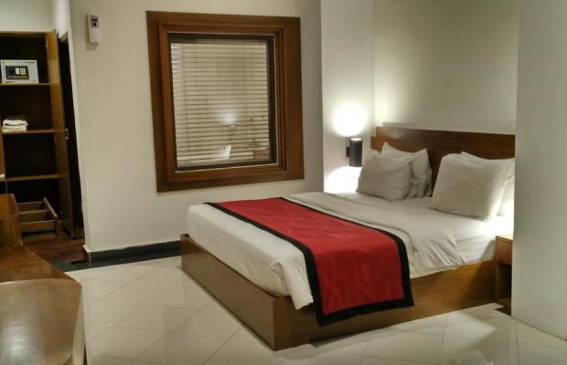 фотографии отеля Maxi Hotel And Spa изображение №7