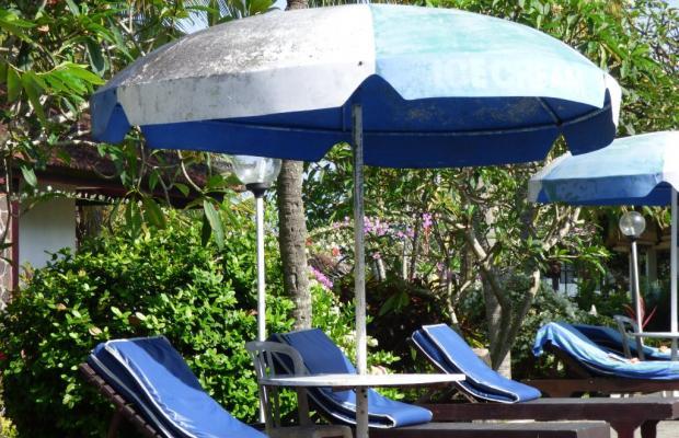 фото отеля Medewi Beach Cottage изображение №9