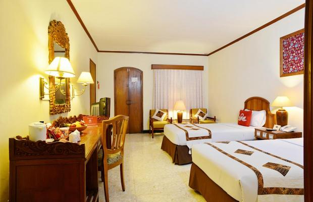 фотографии отеля Puri Artha изображение №3