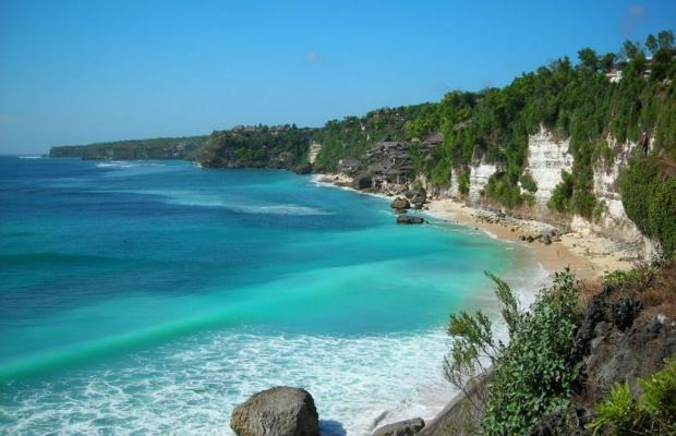 фотографии отеля Princess Benoa Beach Resort изображение №3