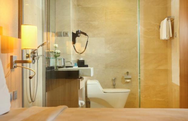 фото Novotel Surabaya Hotel & Suites изображение №6