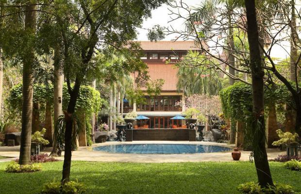 фотографии Novotel Surabaya Hotel & Suites изображение №4