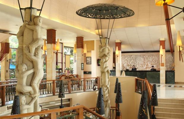 фото Novotel Surabaya Hotel & Suites изображение №2