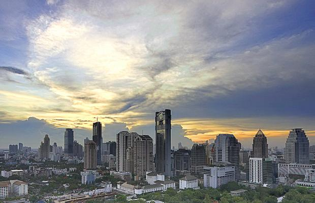 фото Mercure Bangkok Sukhumvit 11 (ex. President Palace) изображение №2