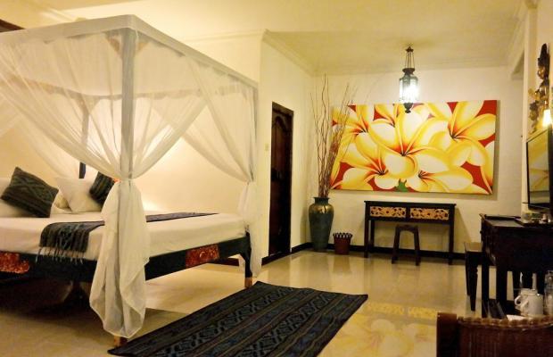фотографии отеля Puri Cendana Resort изображение №15