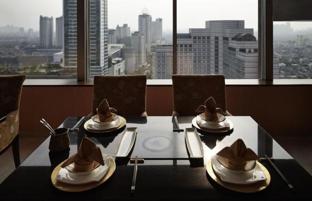 фотографии Pullman Jakarta Indonesia (ex. Nikko Jakarta) изображение №32