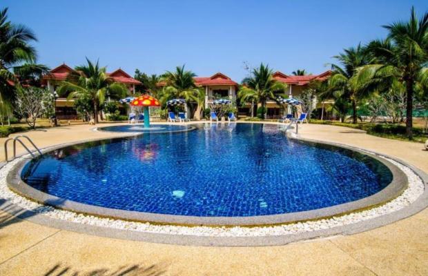 фото отеля Koh Kho Khao Resort изображение №17