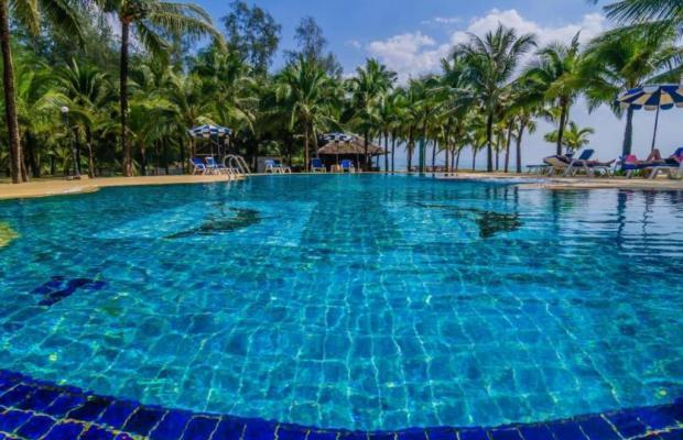 фотографии отеля Koh Kho Khao Resort изображение №15