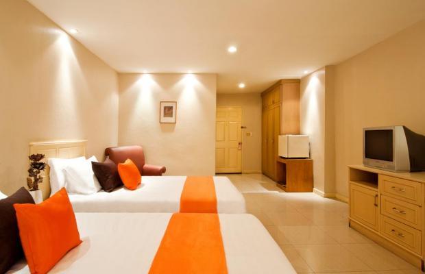 фото Avana Bangkok Hotel изображение №26