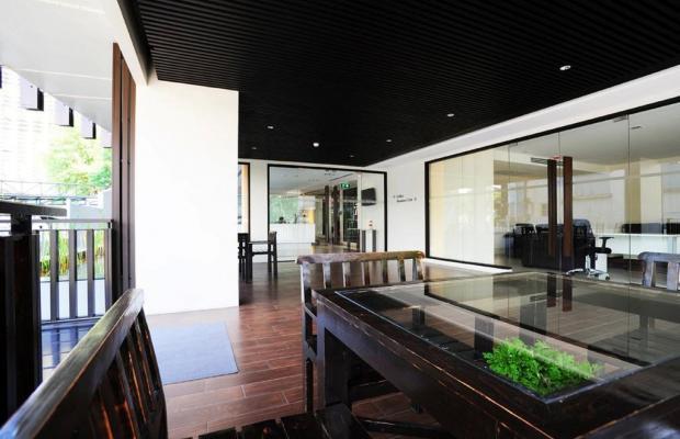 фотографии отеля Baan K Residence by Bliston изображение №11