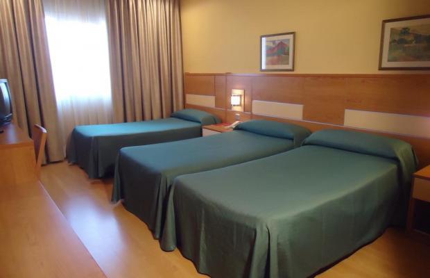 фото отеля City House Florida Norte Madrid изображение №25