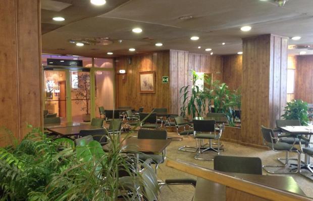 фотографии City House Florida Norte Madrid изображение №16