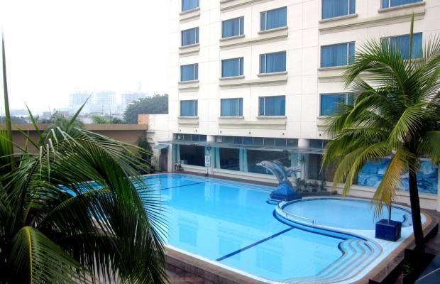 фото отеля Grand Angkasa изображение №1