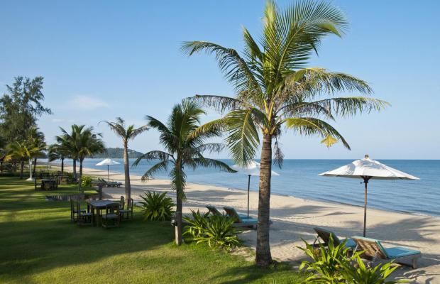 фотографии отеля Keeree Waree Seaside Villa & Spa (ex. D Varee Diva Ban Krut) изображение №27