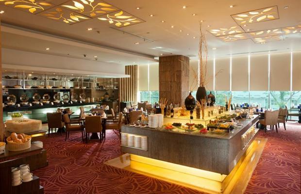фотографии Grand Swiss-Belhotel Medan изображение №8