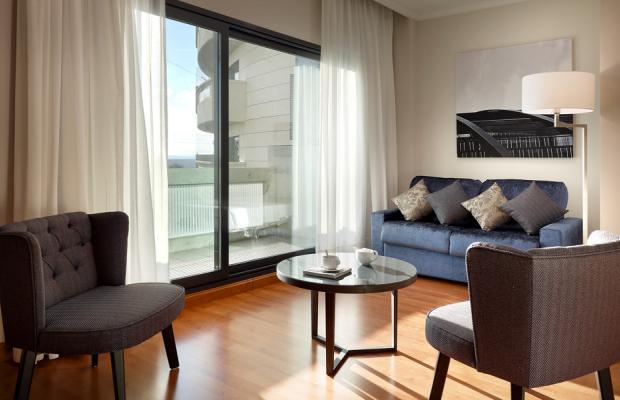 фотографии отеля Eurostars Madrid Foro (ex. Foxa Tres Cantos Suites & Resort) изображение №55