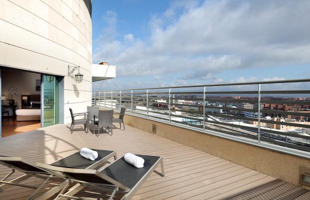 фотографии Eurostars Madrid Foro (ex. Foxa Tres Cantos Suites & Resort) изображение №48