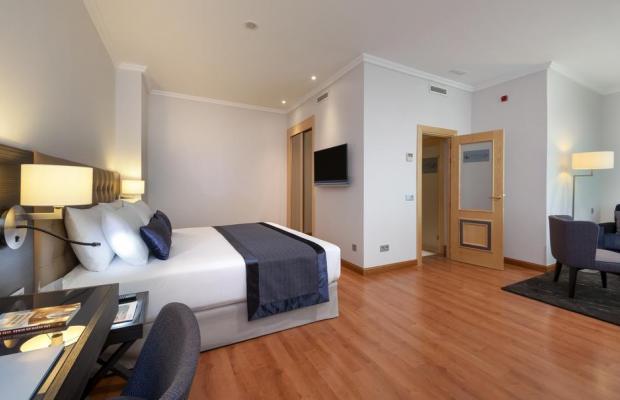 фото Eurostars Madrid Foro (ex. Foxa Tres Cantos Suites & Resort) изображение №38