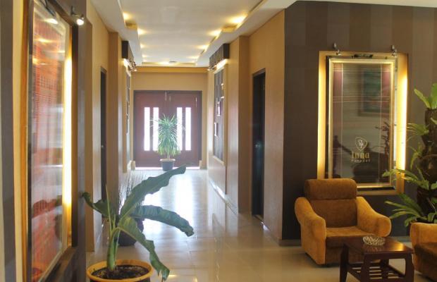 фотографии отеля Inna Parapat изображение №19