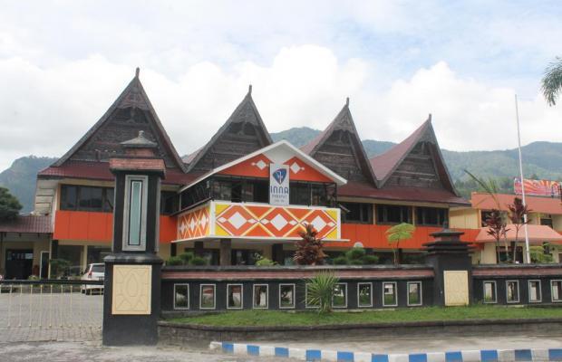 фото отеля Inna Parapat изображение №1