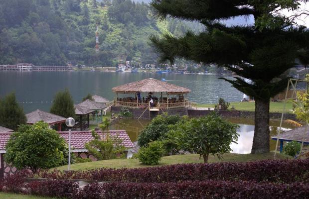 фото отеля Inna Parapat изображение №9