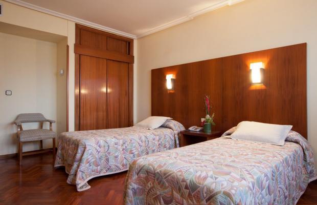 фото отеля Hotel Galaico изображение №49