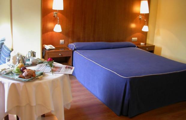 фото отеля Hotel Galaico изображение №45