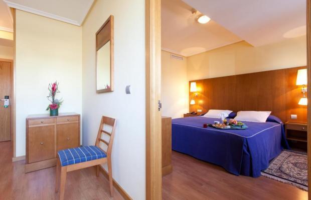 фотографии отеля Hotel Galaico изображение №39