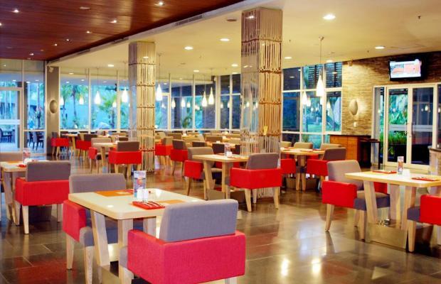 фотографии отеля Novotel Palembang Hotel & Residence изображение №19