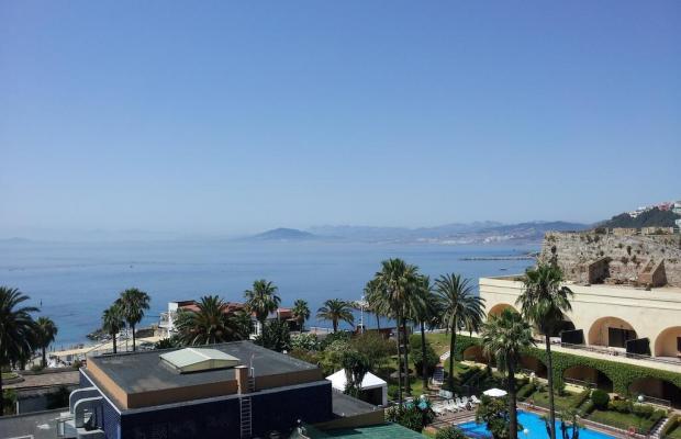 фотографии отеля Parador de Ceuta изображение №7