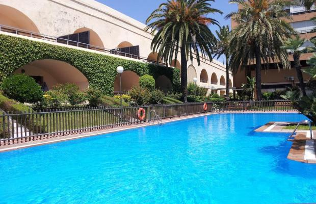 фото отеля Parador de Ceuta изображение №5