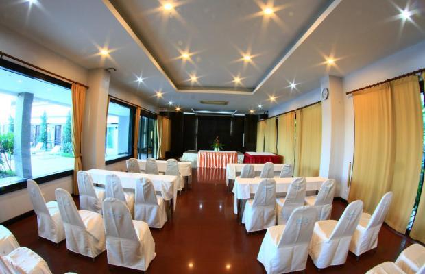 фотографии отеля Napalai Resort & Spa изображение №15