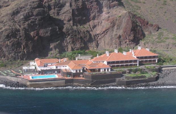 фотографии отеля Parador de el Hierro изображение №7