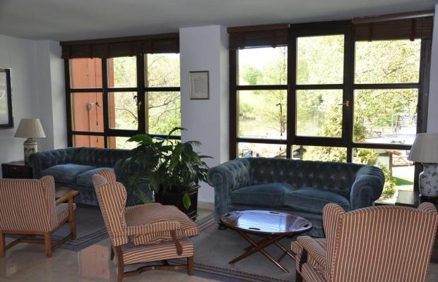 фотографии отеля Parador de Gijon изображение №35