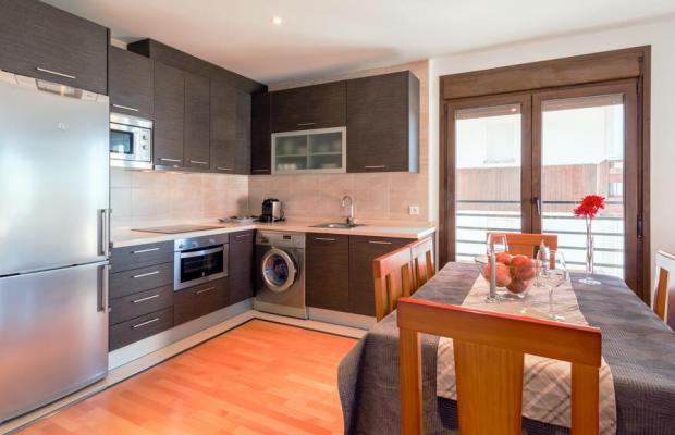 фотографии отеля Apartamentos Habitat Premier изображение №15