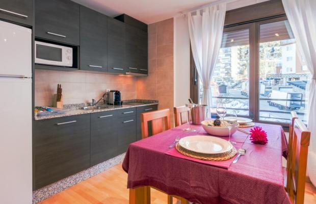 фотографии Apartamentos Habitat Premier изображение №12