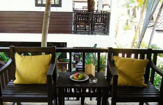 фотографии отеля Ao Prao Resort изображение №19