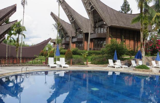 фото отеля Toraja Heritage изображение №1