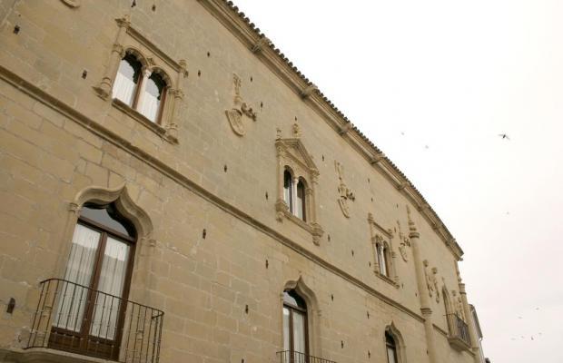 фотографии отеля Palacio de los Salcedo изображение №19