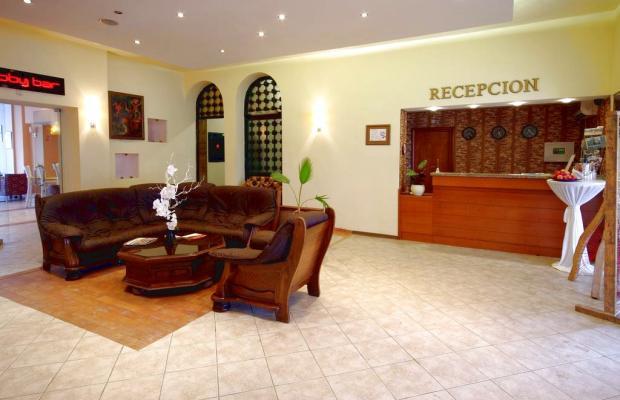 фотографии отеля Balkan (Балкан) изображение №15