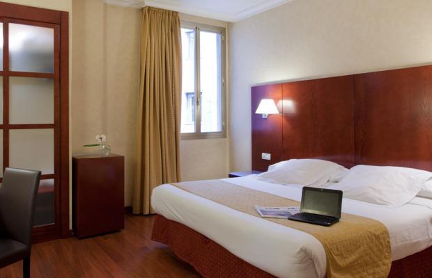фотографии отеля Arosa изображение №11