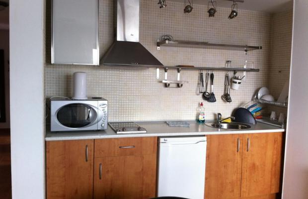 фотографии отеля Habitat Zona Alta изображение №3